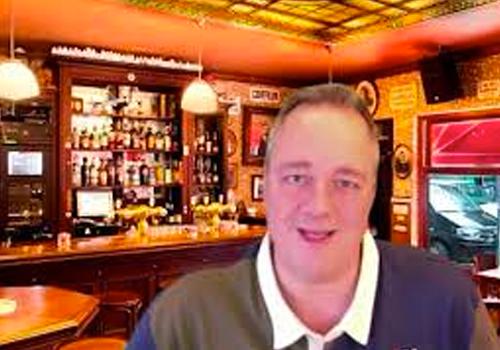 Video Jacques Nieuwlaat - Darts Experts.nl