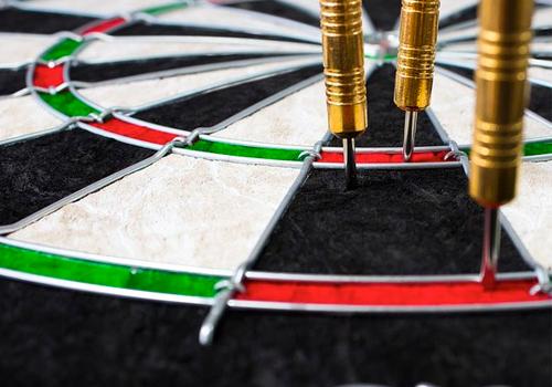 Leuke dart spelletjes voor thuis - Darts Experts.nl