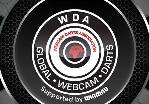Hoe starten met webcamdarts
