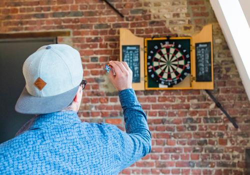 Dart tips voor beginnende darters - Darts Experts.nl